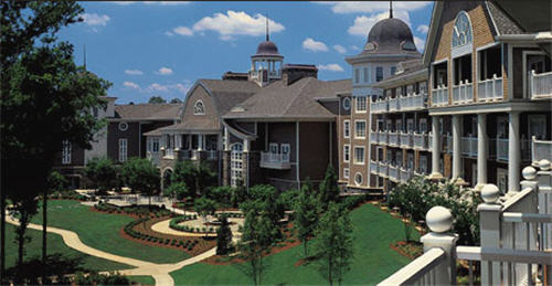 Ritz-Carlton Lodge, Reynolds Plantation Resort