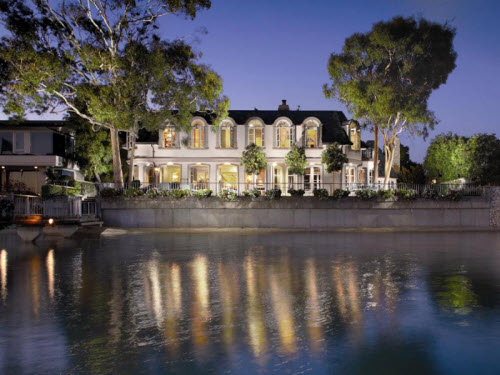 Mansions In Newport Beach The Best Beaches World