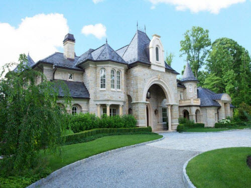 homes for in alpine nj estate of the day 14 5 million chateau in alpine 658