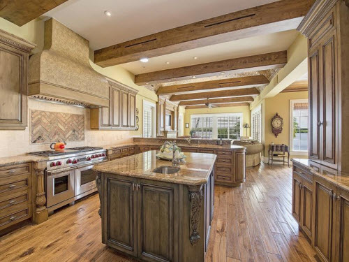 southern kitchen design estate of the day 11 4 million classic southern style 2407
