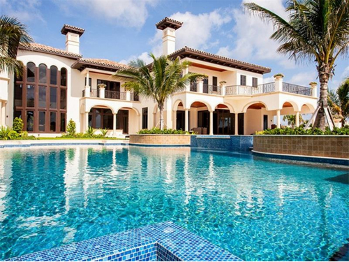 South Beach Mansions The Best Beaches In World
