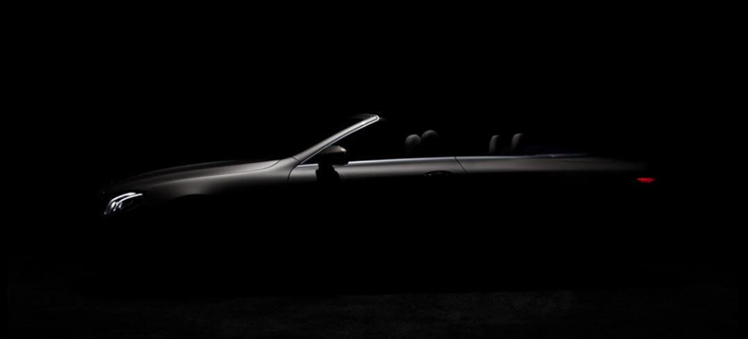 2018-Mercedes-E-Class-Cabiolet
