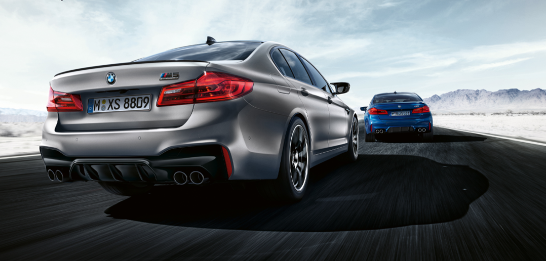 2019-BMW-M5-Competition-Sedan-Feature