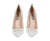 Shoe of the Day: SJP by Sarah Jessica Parker Hello Lover Pumps