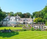 Estate of the Day: $45 Million Luxury Waterfront Home in Great Neck, New York