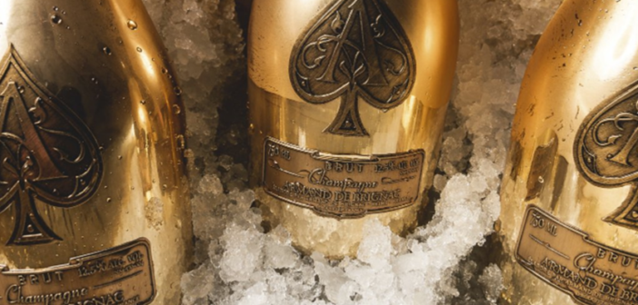 Moët Hennessy Partners with Jay-Z & Champagne Armand de Brignac