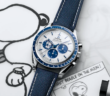Omega Speedmaster Snoopy Featured