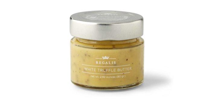 Bougie Eats: Regalis White Truffle Butter