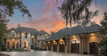 Estate of the Day: $6.8 Million Lowcountry Manor in Hilton Head Island, South Carolina