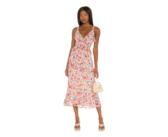 ASTR THE LABEL Wildflower Dress
