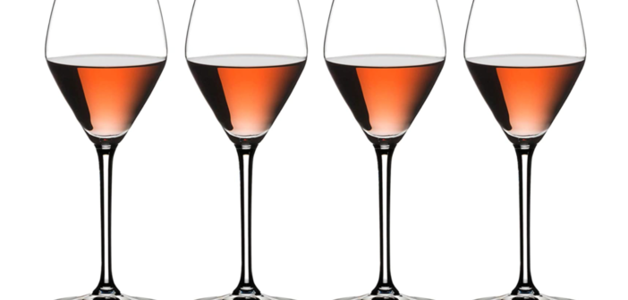 Best Glasses For Sipping Rosé Wine