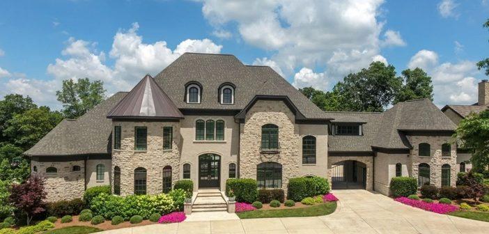 Estate of the Day: $3.3 Million Custom Built Home in Prospect, Kentucky